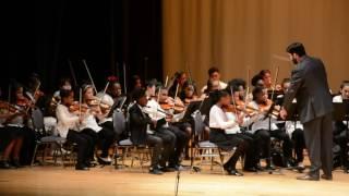 The Dudamel Orchestra | Russian Sailor's Dance | Spring Fling 2016