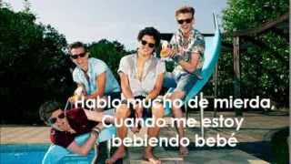 Repeat youtube video The Vamps - Can We Dance (Sub español)