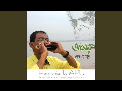 Ebar Tor Mora Gange Ban Eseche (Instrumental)