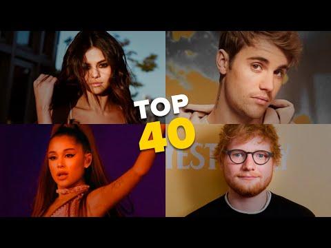 TOP 40 - Melhores Músicas Internacionais De Novembro 2019