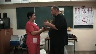 Хиджама обучение в Москве и Астане.