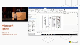 Visio Immersive: Visio in 3D and Mixed Reality - BRK1037