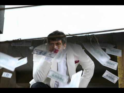 Machi Open The Bottle Mankatha Lyrics