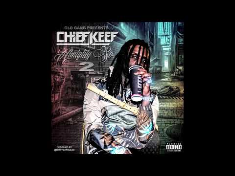 Chief Keef - Hood (BEST INSTRUMENTAL)  Reprod. Dreaded Beatz