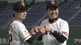 プロ野球開幕まで「あと19日」沼田翔平投手、支配下登録発表!背番号は「92」【巨人】