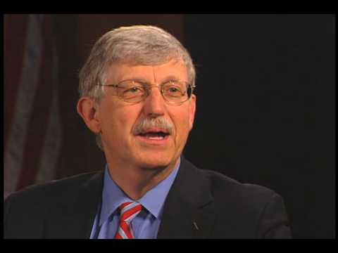 Interview with Dr. Francis Collins on Genetic Information Nondiscrimination Act of 2008