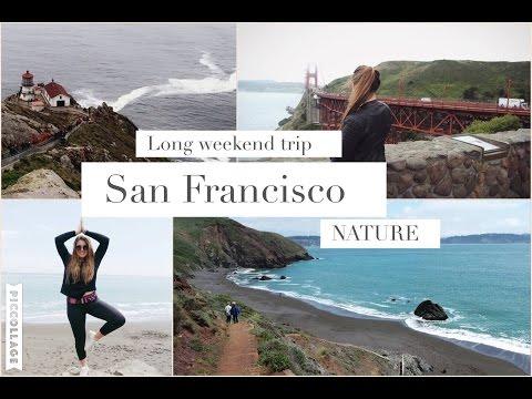 California - San Francisco   Nature Hike   Weekend Trip
