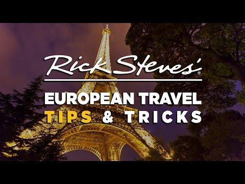 Rick Steves' European