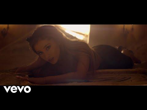 Ariana Grande, The Weeknd - Love Me Harder
