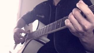 Chiều nay không có mưa bay - guitar cover - Leo