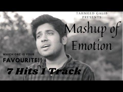 kolkata-bangla-song-mashup-|-nonstop-tahmeed-galib
