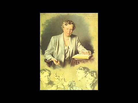 Eleanor Roosevelt     On the Universal Declaration of Human Rights