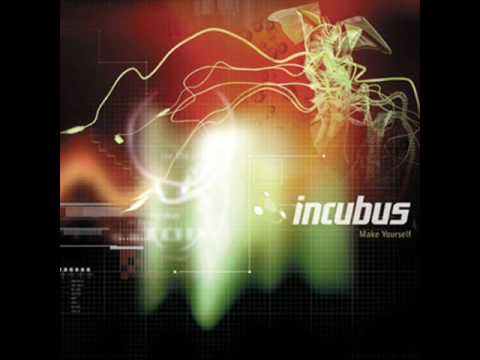 Incubus-The Warmth