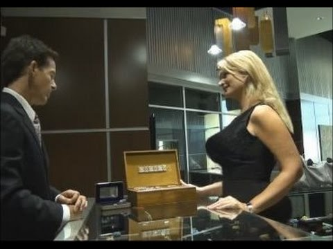 The real life drama behind fine estate jewelry and Certified Jewelry - Pilot Episode
