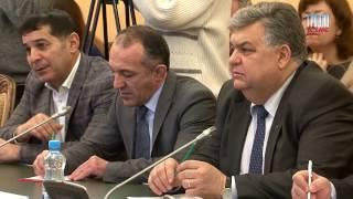 Посол Азербайджана посетил Гродно с официальным визитом