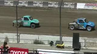 2016 Lucas Oil Offroad Racing Series Round 11 Reno, Nv Modified Karts