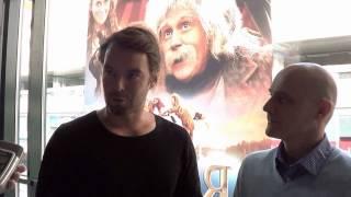 Leffatykki Podcast Video: Rölli ja kultainen avain