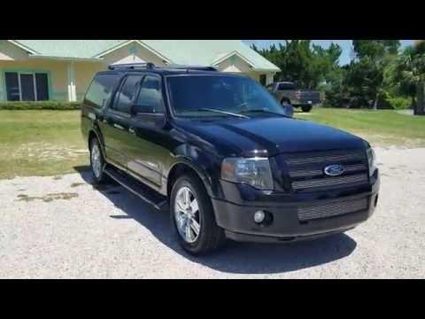 SUV Car Service by Elegant Limousines Daytona Beach