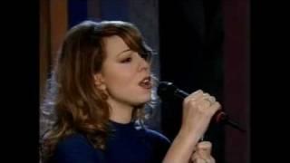 Mariah Carey - Open Arms (Live at Wetten Dass) - 1996