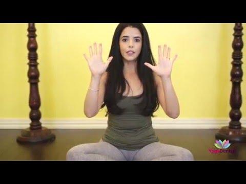 Yoga Dentist Simple Hand Stretches