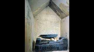 EGYPT 278 - The TEXT of the PYRAMIDS -  (by Egyptahotep)