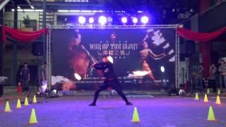 【東北大火‧IX】榮耀之戰 預賽-新人球組17 林凱威 (優選) [Official Video]