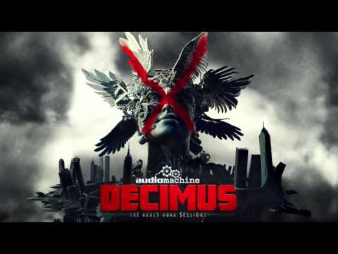 "Audiomachine - Kingbreaker [Music from the public album ""Decimus""]"