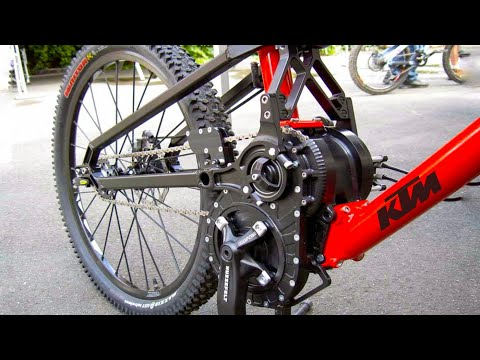 Top 5 ELECTRIC BICYCLE + KTM Electric Bicycle ▶ You Can Buy in Online Store