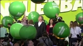 Song für die Grünen