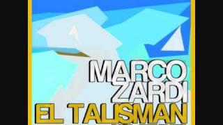 Marco Zardi - El Talisman (Alessio Speranza Remix)