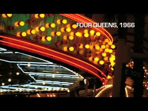 Vintage Vegas Neon