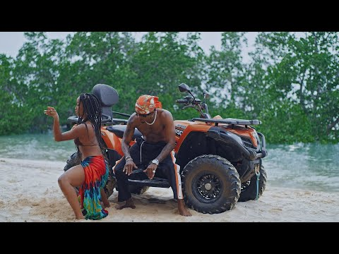 Diamond Platnumz - Jeje (Official Music Video)