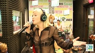 Loredana - Ionel, Ionelule (Live la Radio ZU)