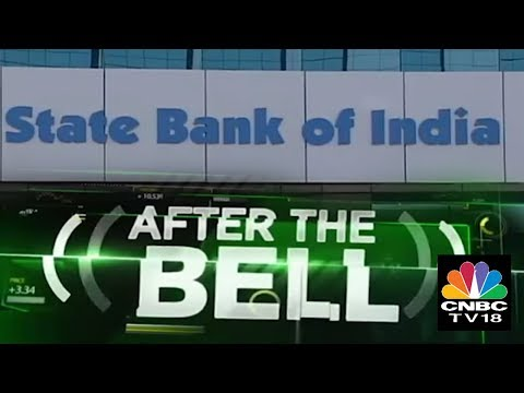 After the Bell - SBI's Cuts Interest Rates On Savings Account - 31st July 2017 - CNBC TV18