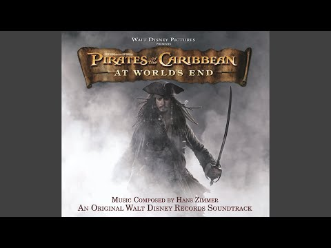 One Day From Pirates of the Caribbean: At Worlds EndScore