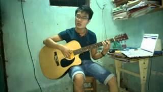Nỗi nhớ đóng băng - Guitar Davi's Hùng