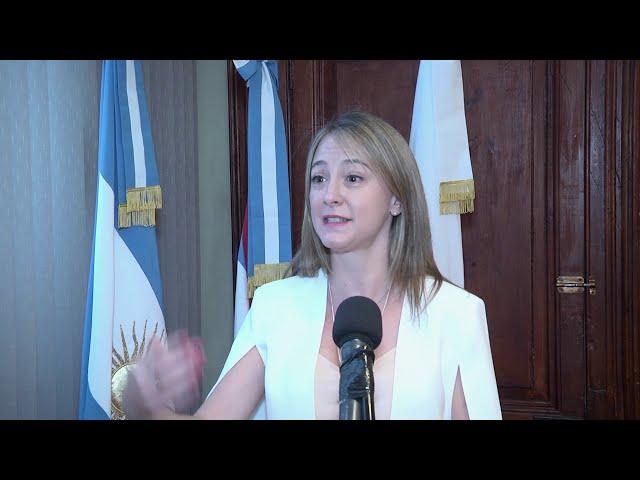 Presupuesto 2021: equilibrio, obra pública y desarrollo territorial