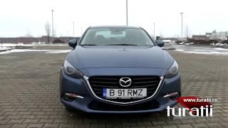 Mazda 3 Sedan G120 2.0l explicit video 1 of 4