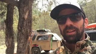Full Time Camping | Bear Flats | Arizona