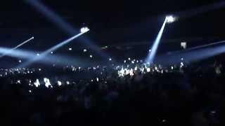 Javier Bussola - Tangosh @ BAT 11 - Estadio Malvinas Argentinas - Argentina (09.05.15)