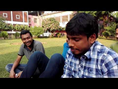 Stamford university of Bangladesh civil  52 batch  conversation in middle field