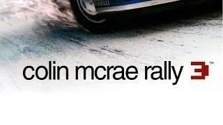 Playthrough [Xbox] Colin McRae Rally 3 - Part 1 of 2