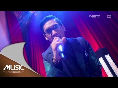 Afgan & The Gandarianz - Higher Ground (Stevie Wonder Cover) (Live at Music Everywhere) *