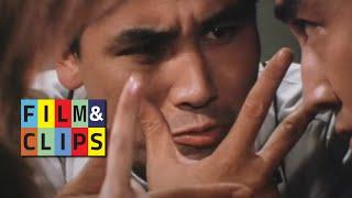 Blackmail Is My Life - Kinji Fukasaku - Clip