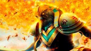 8 Dioses Principales MITOLOGÍA EGIPCIA