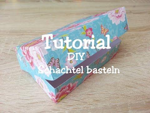 [tutorial]-diy-schachtel-basteln-^.^-geschenkschachtel-/-aufbewahrung