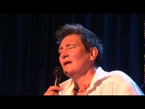 KD Lang A Kiss To Build A Dream On Live Montreal 2012 HD 1080P