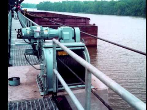 River and Port Systems by Interstate Equipment Corporation (IEC)