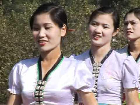 Múa Thái Tây Bắc 6
