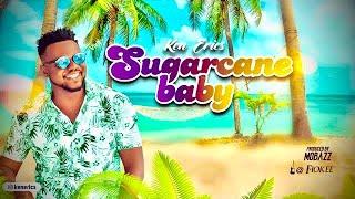Ken Erics - Sugarcane Baby Official Audio